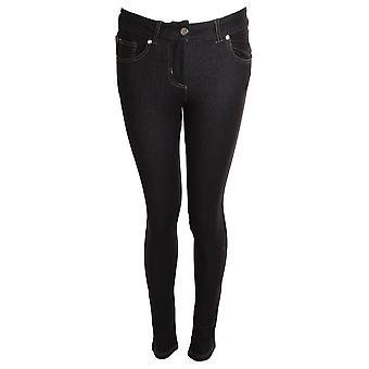 Neue Damen-Skinny Fit farbige Stretch Jeans Womens Jeggings