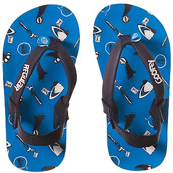 Animal Boys Goofey Summer Casual Beach Holiday Swimming Flip Flops Sandals
