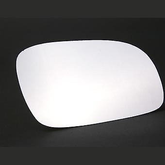 Cristal espejo derecho adhesivos para berlina de Hyundai Accent 1994-2000