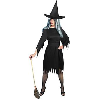 Smiffy's Spooky Witch Costume