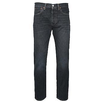 Levi's®  Levis 501 Grey Wash Jean