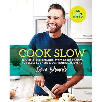 Langsam kochen von Cook langsam - 9781784724306 Buch
