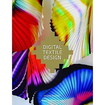 Digital Textile Design (2e édition révisée) par Melanie Bowles - Ceri