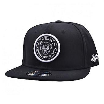 Carbon 212 Worldwide Extreme Edition Snapback Cap