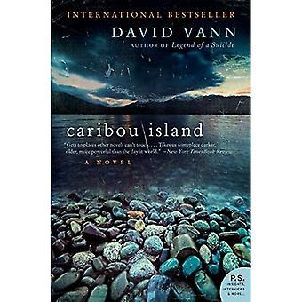 Ilha Caribou