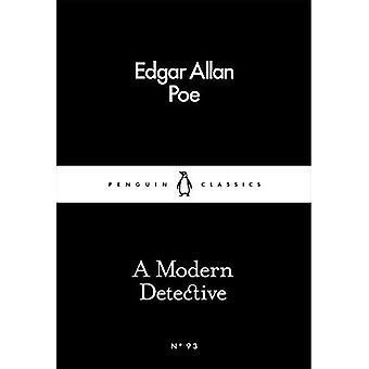 Un détective Modern