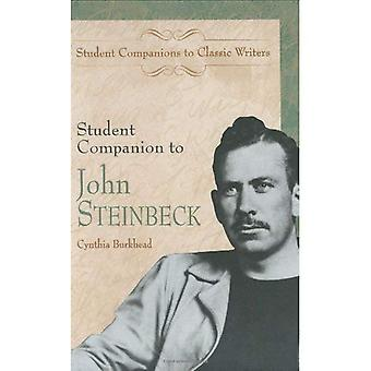 Student följeslagare till John Steinbeck (Student följeslagare till klassiska författare)