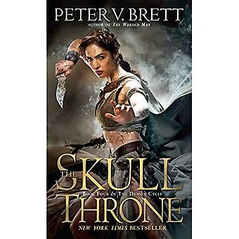 The Skull Throne (Demon Cycle)