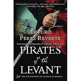 Pirater i Levanten