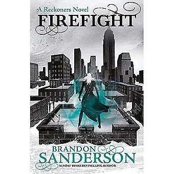 Firefight: A Reckoners Novel (Reckoners 2)