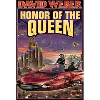 Honor of the Queen (Honorverse)