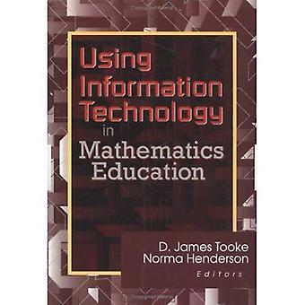 Einsatz der Informationstechnologie im Mathematikunterricht