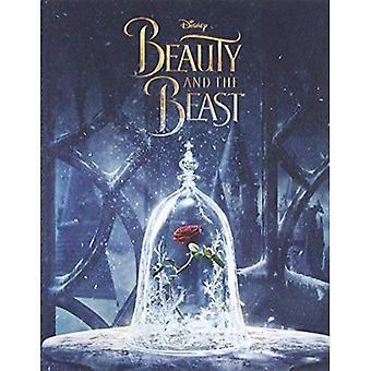 Skönhet och det odjuret bokversionen