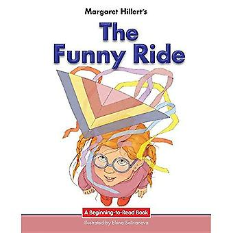 The Funny Ride (Beginning-To-Read Books)