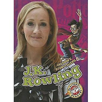 J.K. Rowling (Blastoff Readers. Level 4)