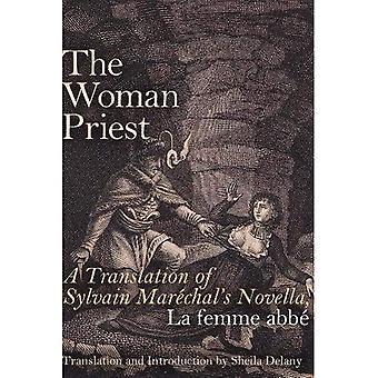 La femme du prêtre: Novella d'une traduction de Sylvain Marechal, abbé de La femme
