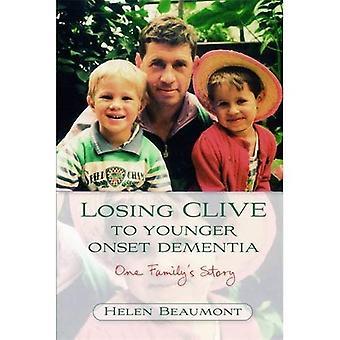 Clive an jüngere einsetzende Demenz zu verlieren: eine Familiengeschichte