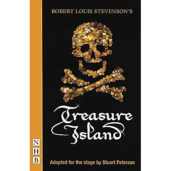 Treasure Island (Nick Hern Books)