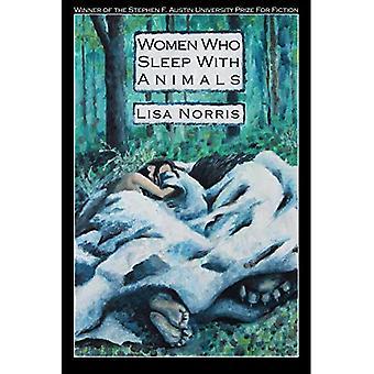 Women Who Sleep with Animals
