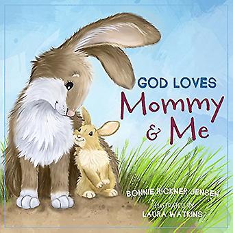 Dio ama mamma e Me [scheda libro]