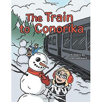 Der Zug nach Conorika