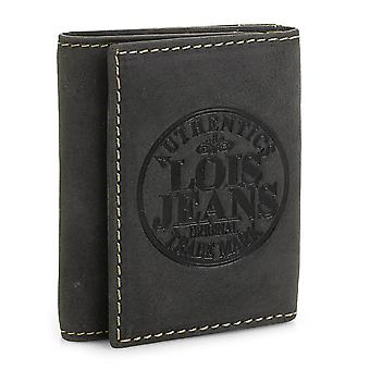 Wallet genuine leather man Lois 12307