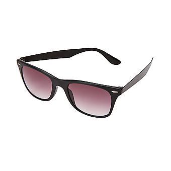 Joe Browns Mens Matt Frame rostfritt stål solglasögon