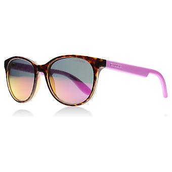 Carrera Junior Carrerino 12 Age 2-5 Years MCEVQ Tortoise / Pink Carrerino 12 Square Sunglasses Lens Category 3 Lens Mirrored Size 49mm
