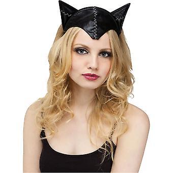 Cat Adult Headband & Tail