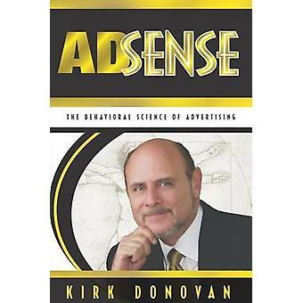Adsense العلوم السلوكية للإعلان قبل دونوفان & كيرك
