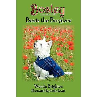 Bosley schlägt die Einbrecher durch Brighton & Wendy