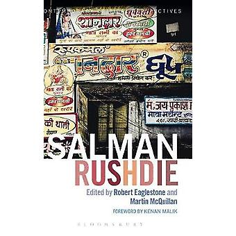Salman Rushdie Contemporary Critical Perspectives by Eaglestone & Robert
