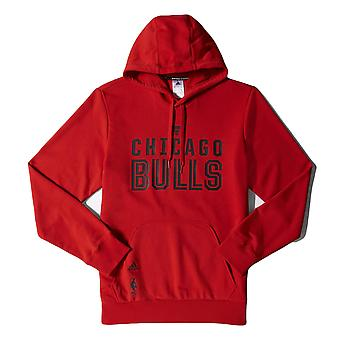 2015 Chicago Stiere Adidas Hoodie (rot)