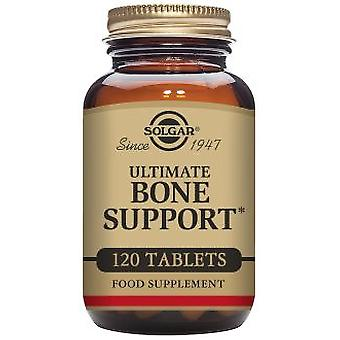 Solgar Ultimate Bone Support - 120 tablets (Vitamins & supplements , Multinutrients)