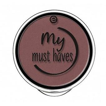 Essence Eye Shadow My Must Haves 07 mauvie time! 1.7 gr
