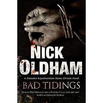 Bad Tidings by Bad Tidings - 9780727893673 Book