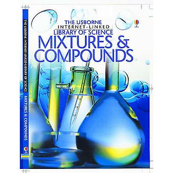 Mixtures and Compounds by Alastair Smith - P. Clarke - 9780746046289