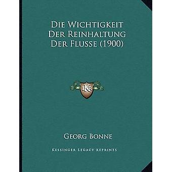 Die Wichtigkeit Der Reinhaltung Der Flusse (1900) by Georg Bonne - 97