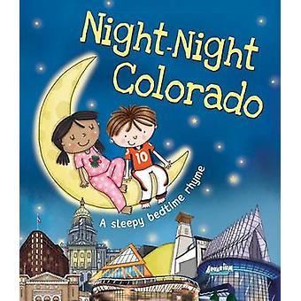 Night-Night Colorado by Katherine Sully - Dubravka Kolanovic - Helen