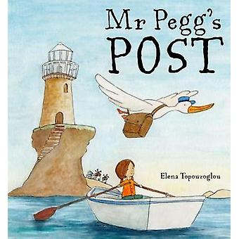 Mr Pegg's Post by Mr Pegg's Post - 9781912076857 Book