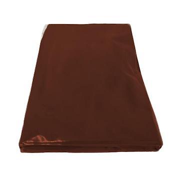 Housse de glissement en coton pour matelas futon double-vin