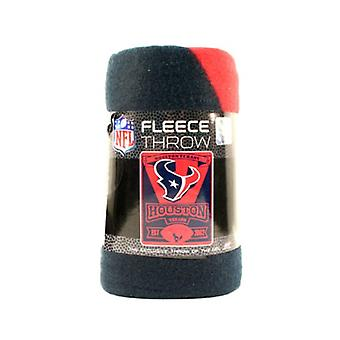 Houston Texans NFL nordvest Fleece kaste