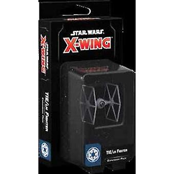 Star Wars X-Wing TIE/ln Fighter Expansion Pack For Board Game