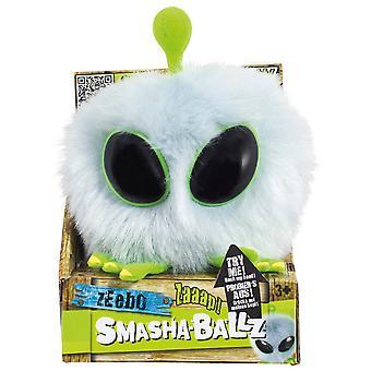 Smasha-Ballz Mini peluche Zeebo