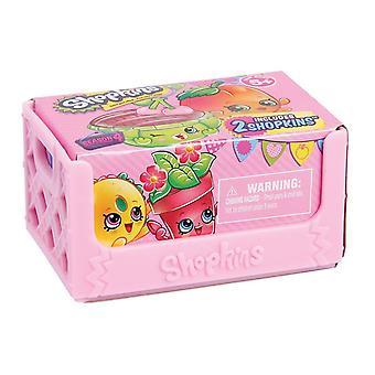 Shopkins 2 Pack - Serie 4