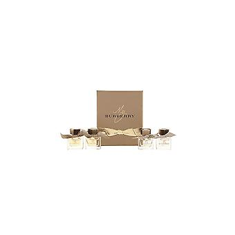 Burberry My Burberry Gift Set - 2x 5ml EDP/2x 5ml EDT