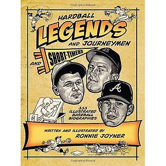 Hardball legender og svenner og kort-tidtakere
