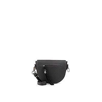 Fritzi aus Preussen Arcata - Black Women's shoulder bags (Black) 21x6x15 cm (W x H L)