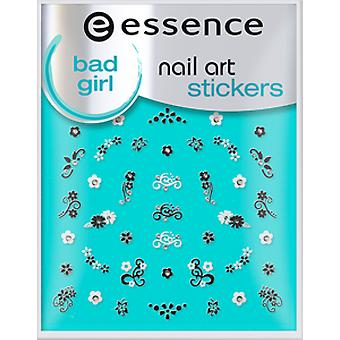 Essence Nail Art nail adhesive 04 (Femme , Maquillage , Ongles , Décoration)