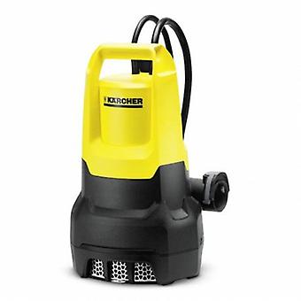 Kärcher Submersible pumps En 7 Dirt 15500 L / H 750 W 1645504